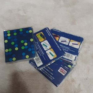 6 for 20 sale note pads